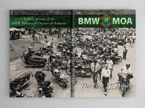 35th Anniversary Book