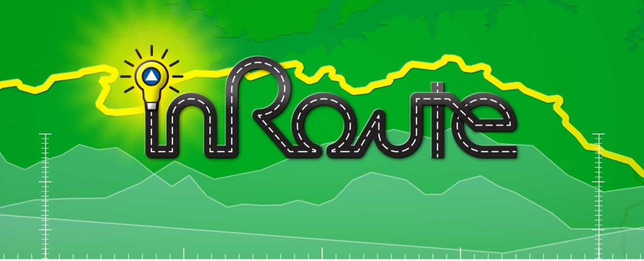 InRoute Artwork