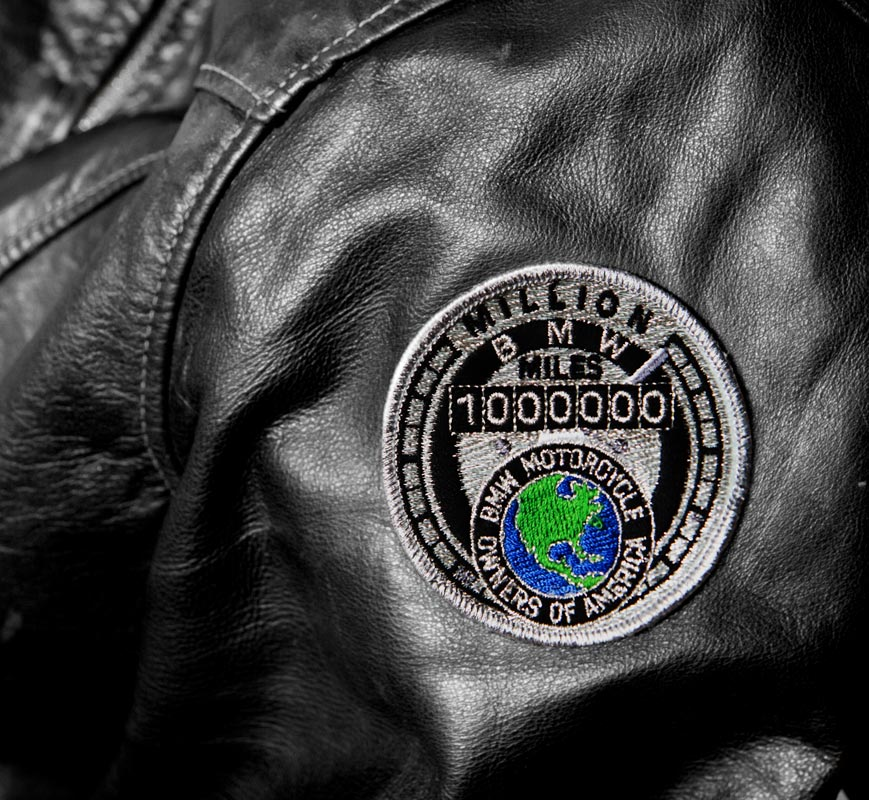 million-mile-patch-on-jacket